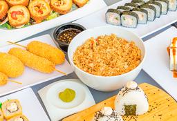Sushi Smosso