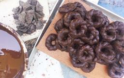 Galletas de Chocolate Burakoff
