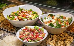 Dayker Salads