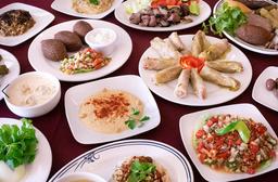 Biblos Club Libanés