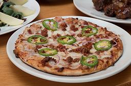 La Pizza Bonita