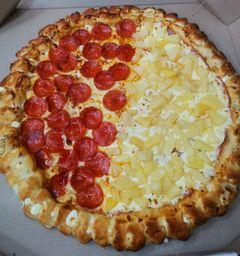 Pizzas los Arcos