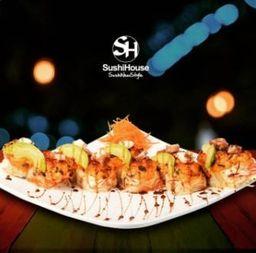 Sushi House Street Food La Isla