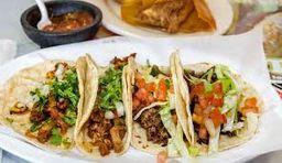 Tacos Ocampo