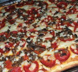 Circos Pizza