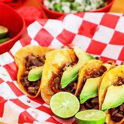 Tacos y Papas