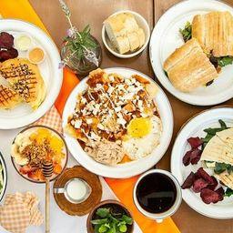 San José Cocina con Delicadeza