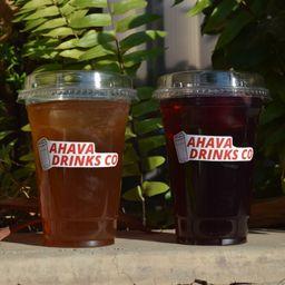 Ahava Drinks co