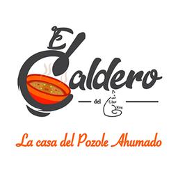 """El Caldero del Chef Noir """"La Casa del Pozole Ahumado"""""""