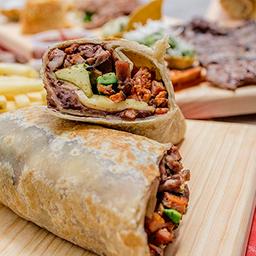 Burritos Grill y Algo Mas