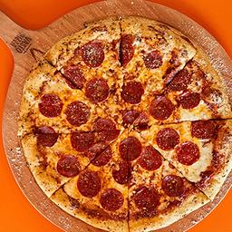Vasto Pizza