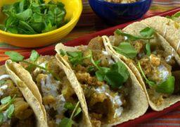 Tacos Los Cázarez