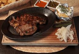 Rincón Ganadero Steakhouse