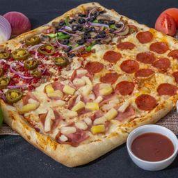 dukes pizzas 5 de diciembre