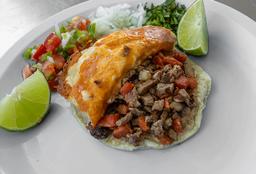 Tacos El Guero Americana