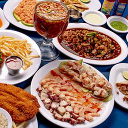 Naya Cocina de Puerto