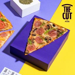 The Cut Pizza