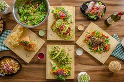 Velaire Salads