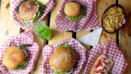 Burger Grill Morelia