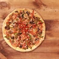 Modena Pizza Napolitana