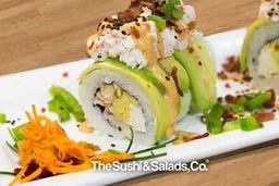 The Sushi Salads Co