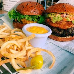 212 Burger Bar
