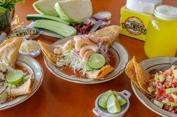 Tacos Dorados La Ejidal