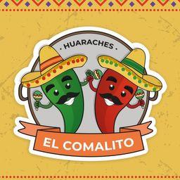 Tacos de Pastor y Parrillada El Comalito