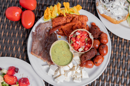 Los Pepes Restaurant
