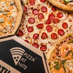 Pizza At Nite