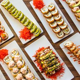 Emporio Sushi
