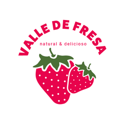 Valle de Fresa