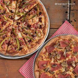 La Piazzita Pizzas