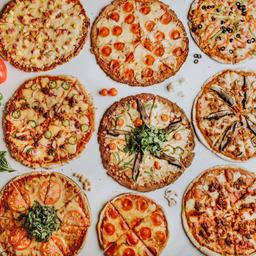 Pizzeria 4 Crusts