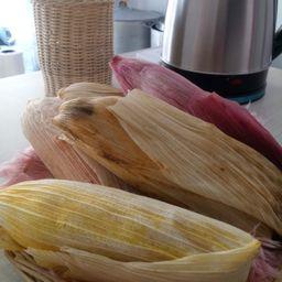 Tamales La Bugambilia