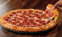 Eddy Eddy Pizza