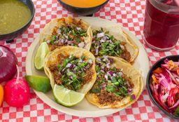 TacosLa Fiesta Mor