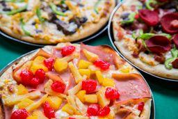 Gastone Pizza