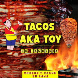 tacos aka toy