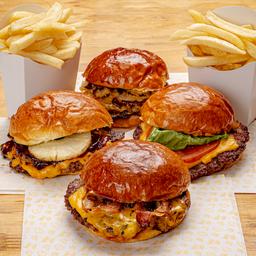 Pokop Burgers
