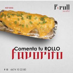 P-Roll Sushi