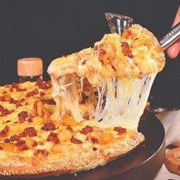 Pizzas Venecia