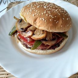 Casera Burger