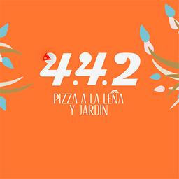 4.4.2 pizzas a la leña