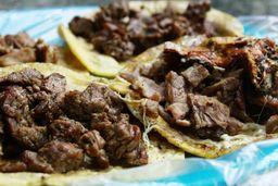Tacos del Parque