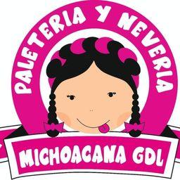 Paletería Michoacanagdl
