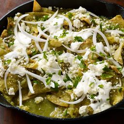 ChilaKing Chilaquiles
