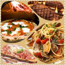 Don Mario Pizzeria Restaurante