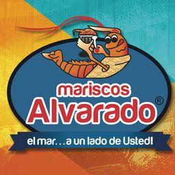 Mariscos Alvarado Centro