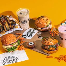 Boogie Burgers